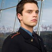 Cast Photo: Sebastian Stan