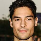 Cast Photo: D.J. Cotrona