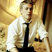 Cast Photo: Charlie Hunnam