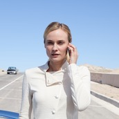 Cast Photo: Diane Kruger