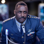 Cast Photo: Idris Elba