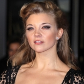 Cast Photo: Natalie Dormer