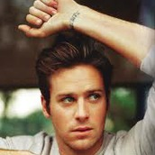 Cast Photo: Armie Hammer