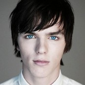 Cast Photo: Nicholas Hoult