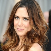 Cast Photo: Kristen Wiig