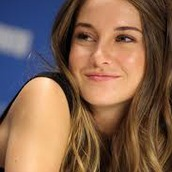 Cast Photo: Shailene Woodley