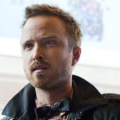 Cast Photo: Aaron Paul