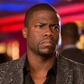 Cast Photo: Kevin Hart