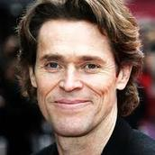 Cast Photo: Willem Dafoe