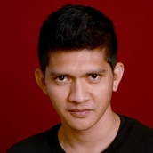 Cast Photo: Iko Uwais