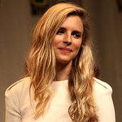 Cast Photo: Brit Marling