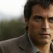 Cast Photo: Rufus Sewell