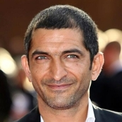 Cast Photo: Amr Waked