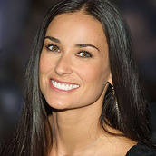 Cast Photo: Demi Moore
