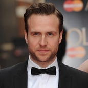 Cast Photo: Rafe Spall