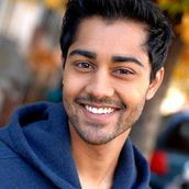 Cast Photo: Manish Dayal