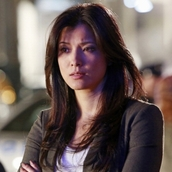 Cast Photo: Kelly Hu