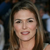 Cast Photo: Paige Turco