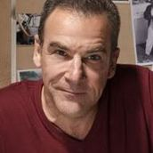 Cast Photo: Mandy Patinkin