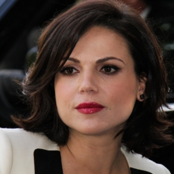 Lana Parrilla Picture