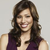 Cast Photo: Michaela Conlin