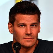 Cast Photo: David Boreanaz