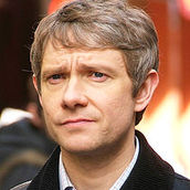 Cast Photo: Martin Freeman