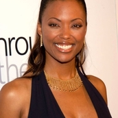 Cast Photo: Aisha Tyler