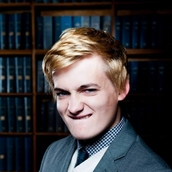 Cast Photo: Jack Gleeson