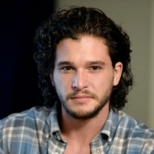 Cast Photo: Kit Harington