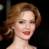 Cast Photo: Holliday Grainger