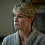 Cast Photo: Robin Wright