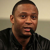 Cast Photo: David Ramsey