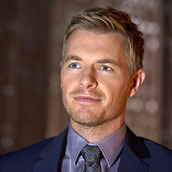 Cast Photo: Rick Cosnett