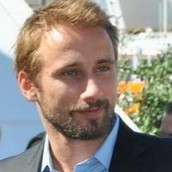 Cast Photo: Matthias Schoenaerts