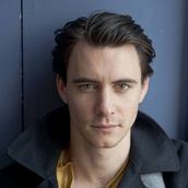 Cast Photo: Harry Lloyd