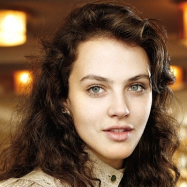 Jessica Brown Findlay Picture