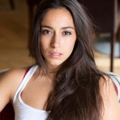 Cast Photo: Oona Chaplin