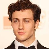 Cast Photo: Aaron Taylor-Johnson