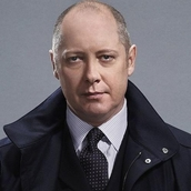 Cast Photo: James Spader