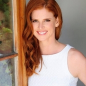 Cast Photo: Sarah Rafferty