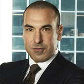 Cast Photo: Rick Hoffman