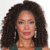 Cast Photo: Gina Torres