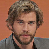 Cast Photo: Liam Hemsworth