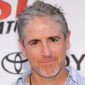 Cast Photo: Carlos Alazraqui