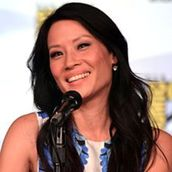 Cast Photo: Lucy Liu