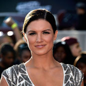 Cast Photo: Gina Carano
