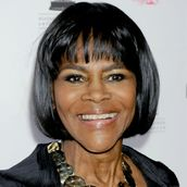 Cast Photo: Cicely Tyson