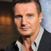 Cast Photo: Liam Neeson