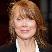 Cast Photo: Sissy Spacek